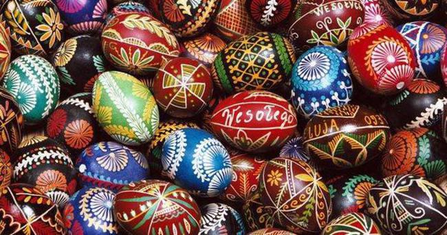 Paskalya Nedir Ne Zaman Kutlanır En Son Haber