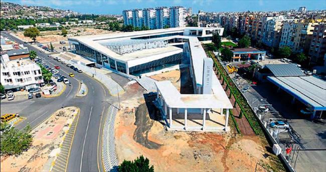 Mimar Sinan'da geri sayım
