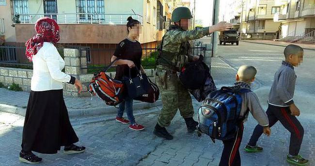 Terör mağdurlarına 5 milyon 900 bin lira destek sağlandı