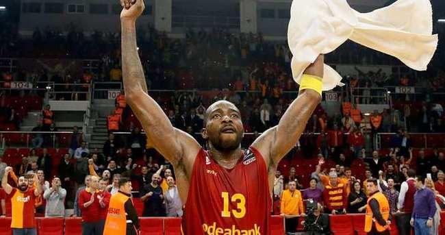 Galatasaray final için sahaya çıkıyor