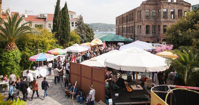 101 İstanbul Lezzeti Festivali, 4. kez İstanbullular ile buluşuyor