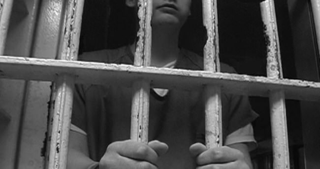Bitlis'te cezaevinden firar eden kişi yakalandı
