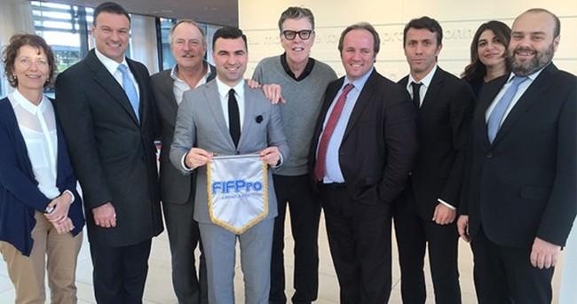 FIFPro süreci başladı