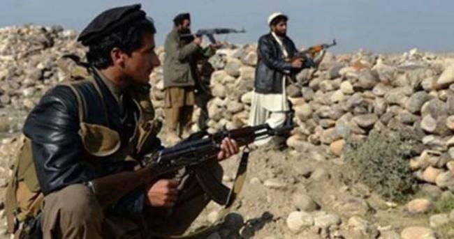Afganistan'da 23 Taliban militanı öldürüldü