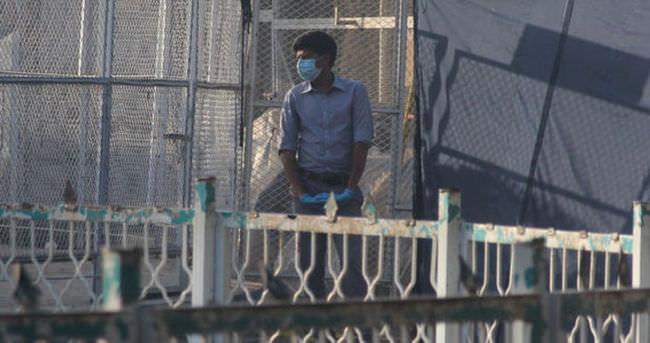 Lunapark saldırısında 5000 kişi sorgulandı, 216 gözaltı