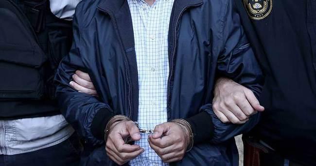 Malatya merkezli terör örgütü operasyonu: 10 gözaltı