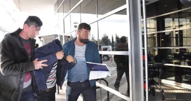 Adıyaman'da terör operasyonu: 16 gözaltı