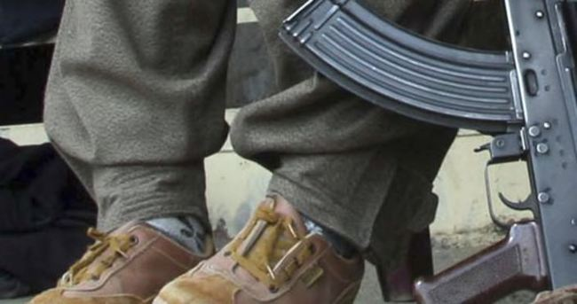 Şırnak'ta PKK'nın kalbine darbe!