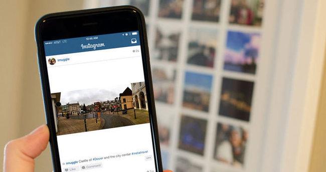 Instagram'da önemli yenilik