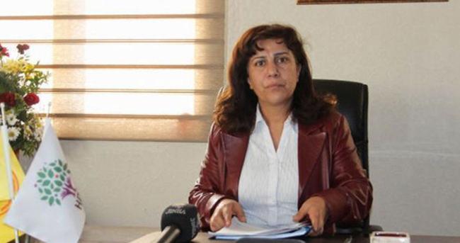 DBP Diyarbakır İl Başkanı tutuklandı