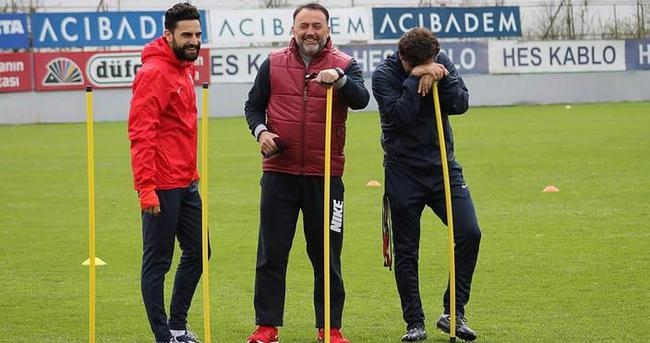 Trabzonspor, Mehmet Ekici'ye kavuşuyor