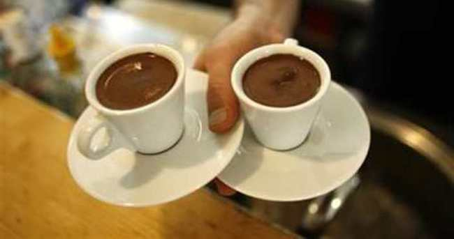 Prostat kanserine 2 fincan kahve