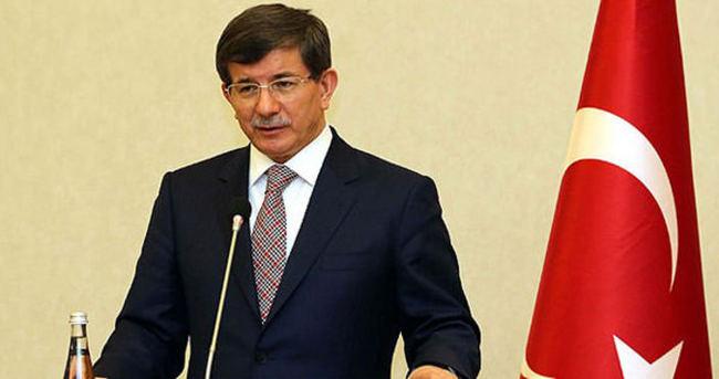 Başbakan Davutoğlu akademisyenlerle görüşecek