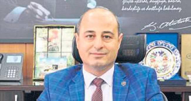 Müdür Altan'dan vatandaşa uyarı
