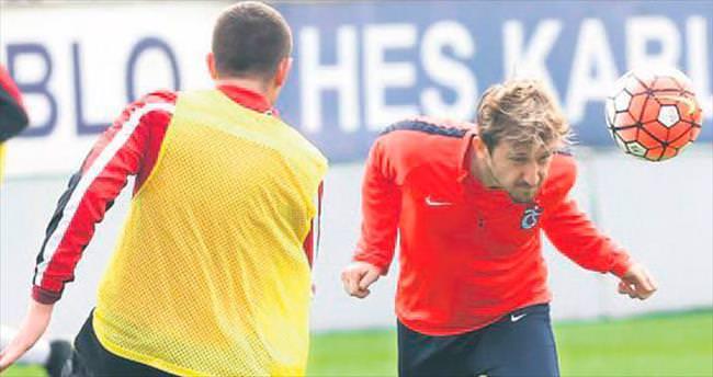 Lazio, Yusuf'u gözüne kestirdi