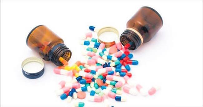 İlaç pazarlığında görüşme trafiği