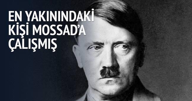 Hitler'in sağ kolu İsrail'in suikastçısı çıktı