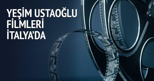 Yeşim Ustaoğlu filmleri İtalya'da