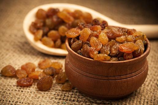 Kuru üzümün faydaları nelerdir?