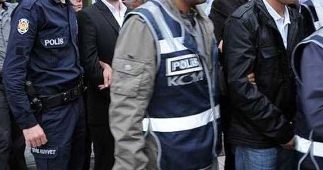 Batman'da PKK operasyonu: 6 gözaltı