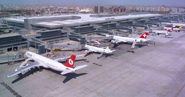Havalimanında yeni güvenlik uygulaması