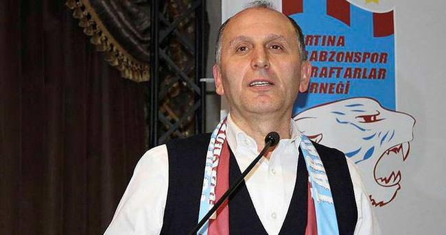Trabzonspor'un borcu azaldı