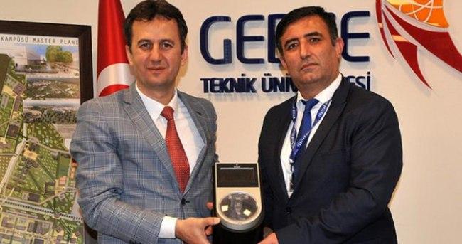 Türk mühendisler biyosensör üretti