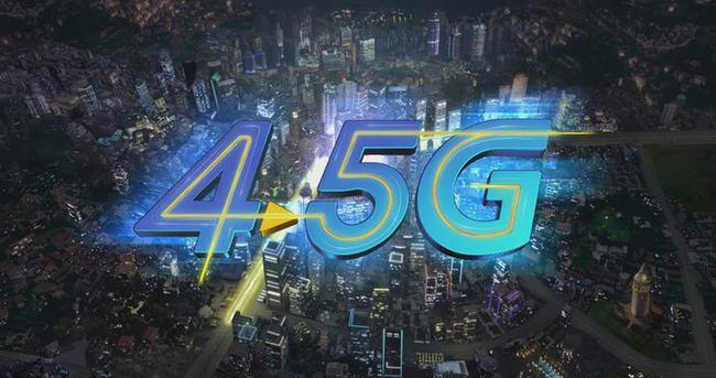 4.5 G nedir? 4.5 G hakkında kullanıcıların bilmesi gereken her şey!
