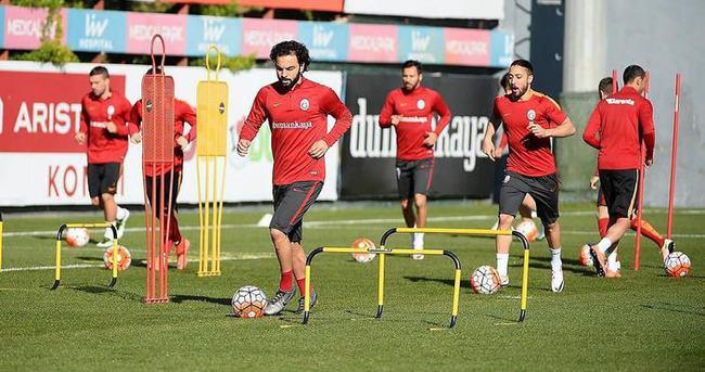 Galatasaray, Eskişehirspor'a misafir olacak