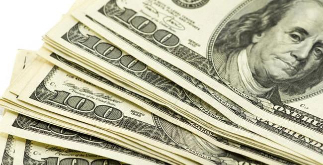 Dolar 2,83'ü aştı