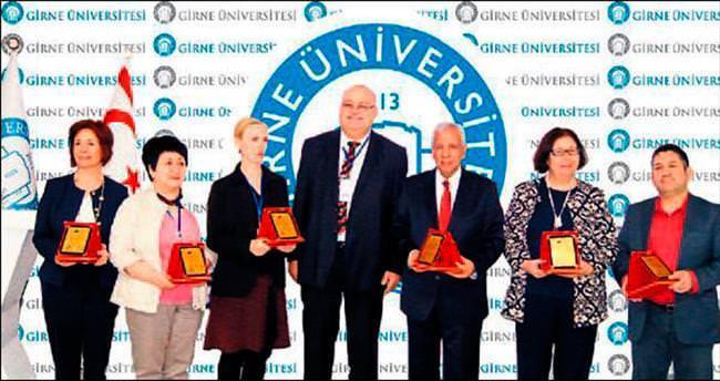 Girne Üniversitesi'nde önemli konferans