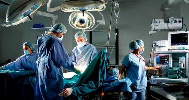Hipnozla ameliyat, masrafı %50 azalttı