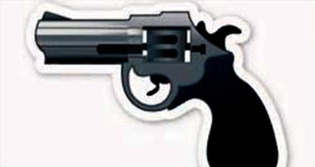 Silah simgesine 3 ay hapis cezası