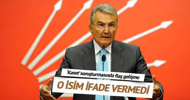 'Kaset' soruşturmasında Nesrin Baytok ifade vermedi