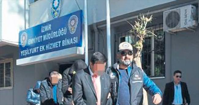 Otel sahibi, göçmen kaçakçılığı zanlısı