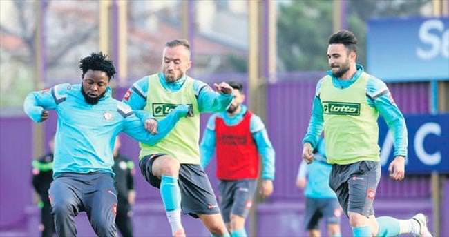 Fenerbahçe ile 14'üncü randevu