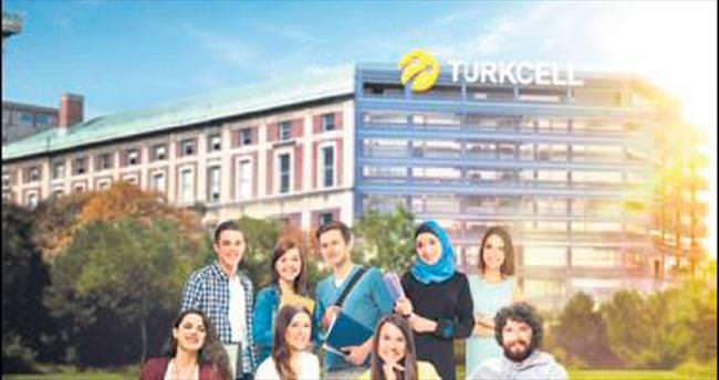 Turkcell 175 genci staja ve işe alacak
