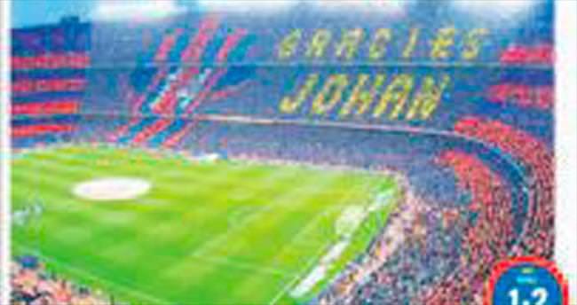Barcelona için fiyasko Real Madrid için fetih!