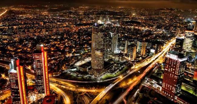 Akıllı şehir projesinde önemli bir adım daha