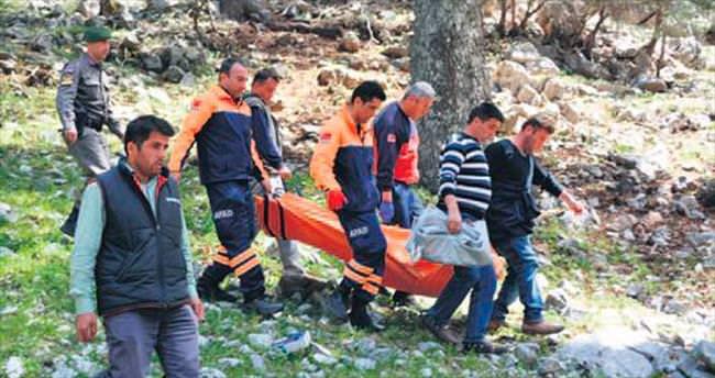 Muğla'da kaybolan çoban ölü bulundu