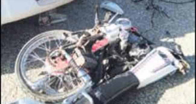Üç motosiklet kazasında 3 genç hayatını kaybetti