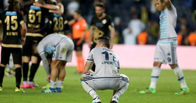 Yazarlar Fenerbahçe - Osmanlıspor maçını yorumladı