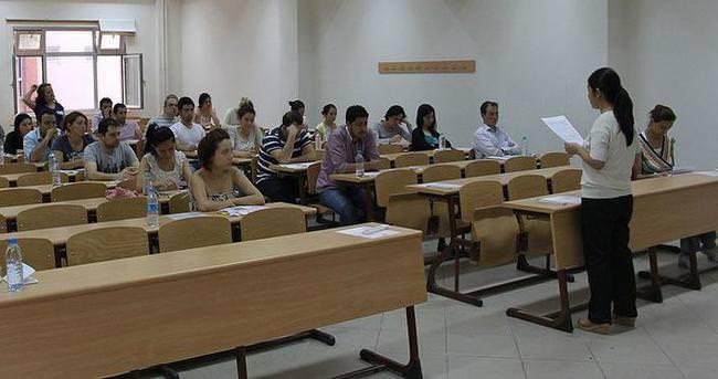 Aday öğretmenlerin sözlü sınavları 8 Nisan'da tamamlanacak