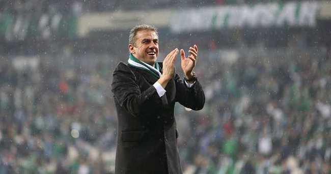 Beşiktaş'ı yenmeye gideceğiz