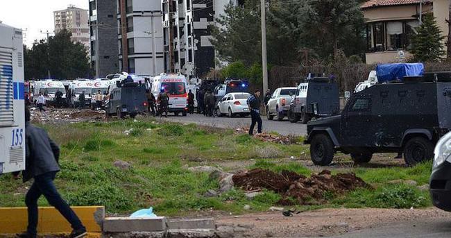 Bağlar'daki terör saldırısıyla ilgili bir kişi daha yakalandı