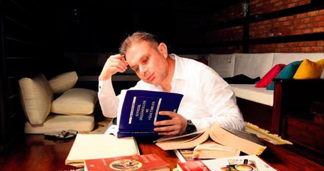 Başkan Ertürk daima öğrenci