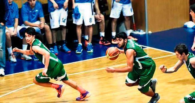 Mamak DSİ genç takımı Çankaya Spor'u devirdi