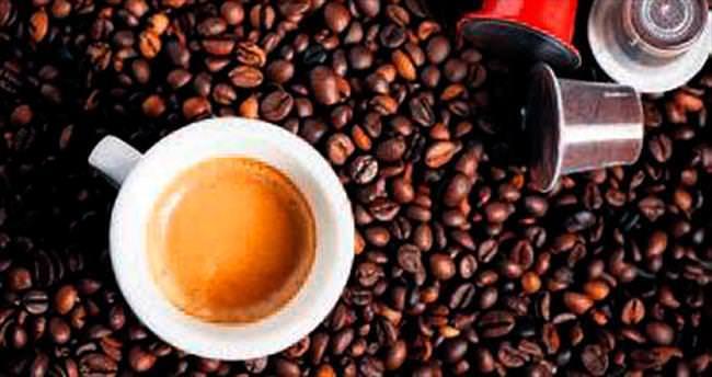 Bağırsak kanserine karşı kahve tüketin