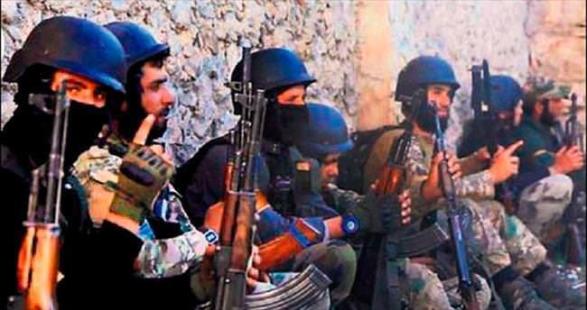 El Nusra'ya büyük darbe