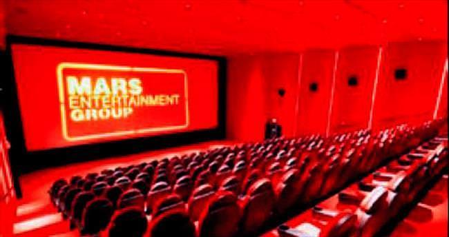 Mars Cinema Güney Koreliler'in oldu